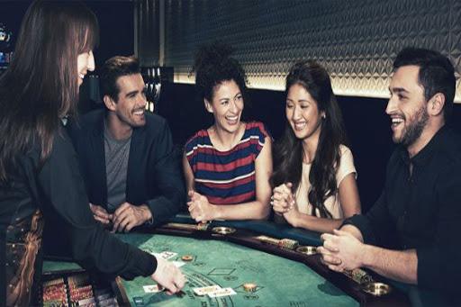 Mengenal Fungsi Dan Peran Agen Judi Online Casino
